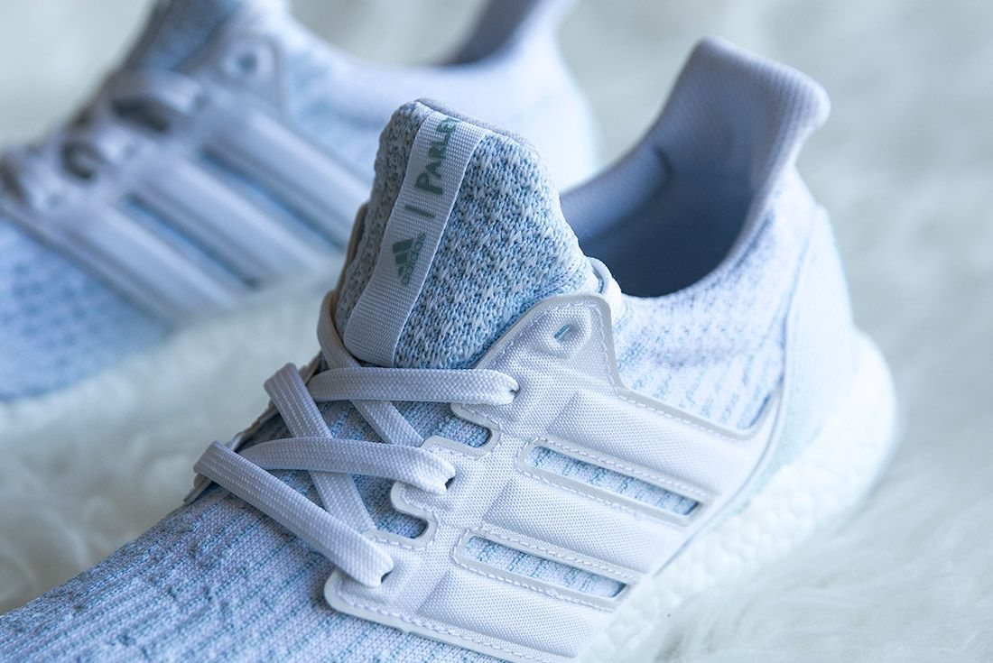Adidas Parley For The Oceans Ice Blue Pack 5