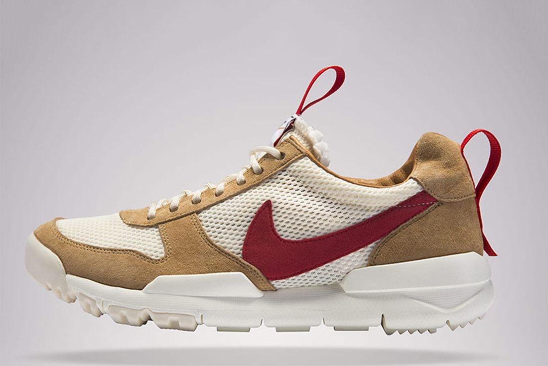 Tom Sachs X Nike Mars Yard 2 0 2