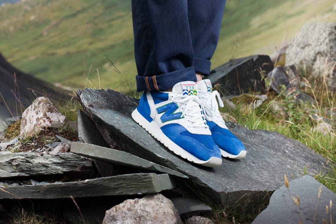 New Balance Made In Uk Cumbrian Pack 1