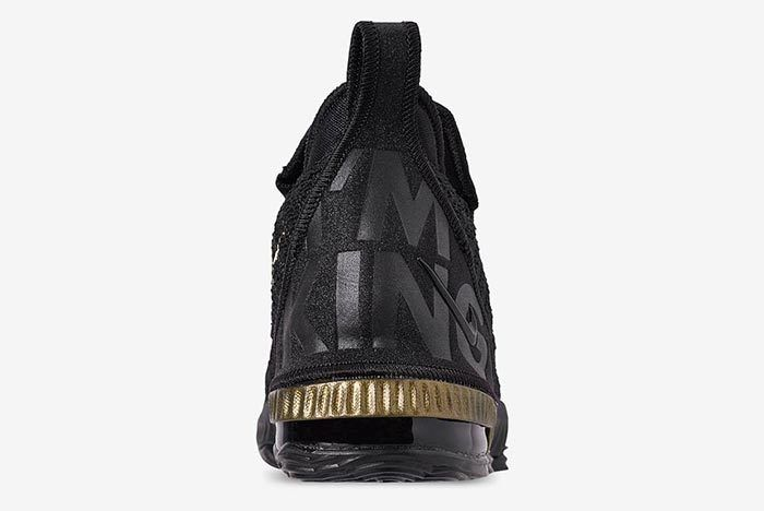Nike Lebron 16 Im King 4