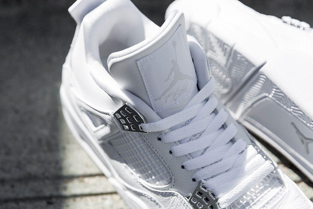 Air Jordan 4 Pure Money4