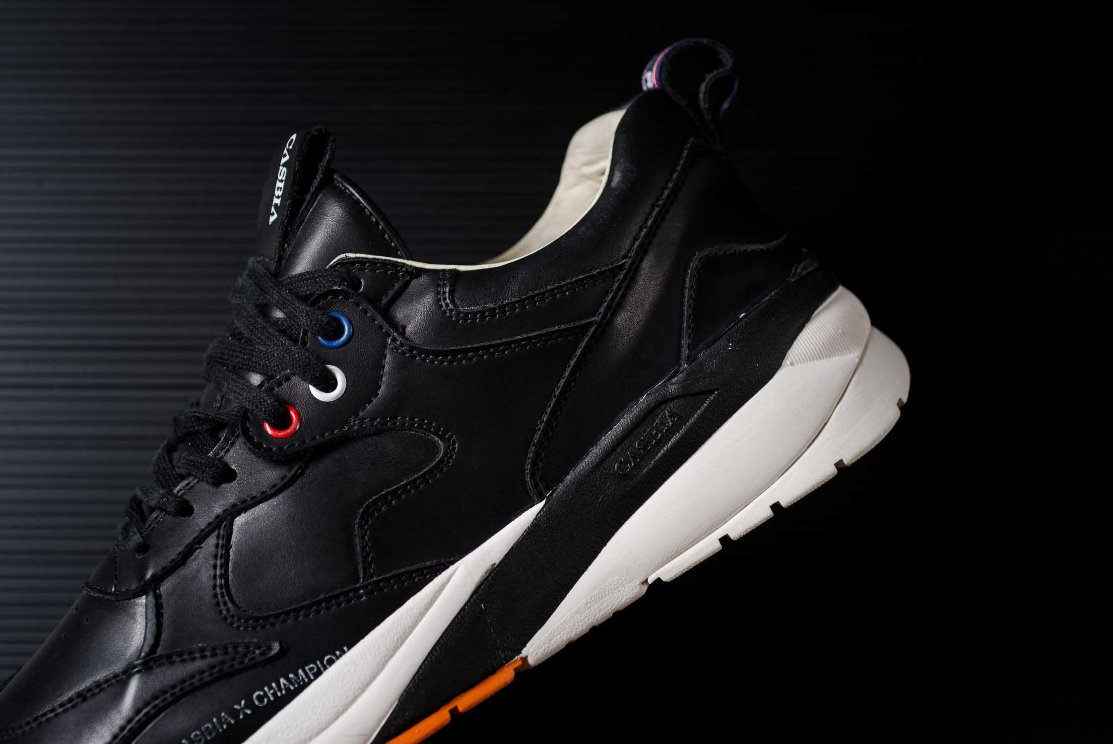 Casbia Champion Veloce Atl Sneaker Freaker Jpg