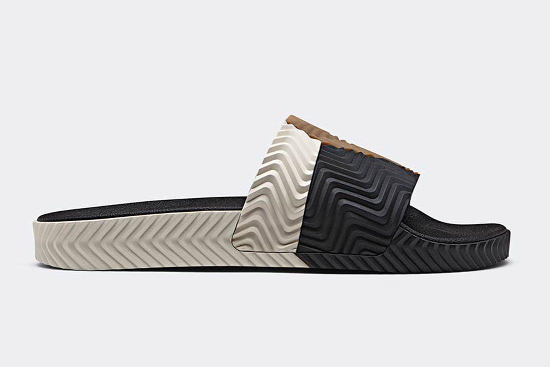 Alexander Wang Adidas Slides 1