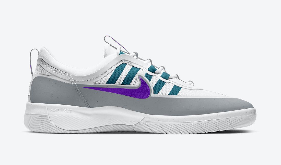 Nike SB Nyjah Free 2 BV2078-008