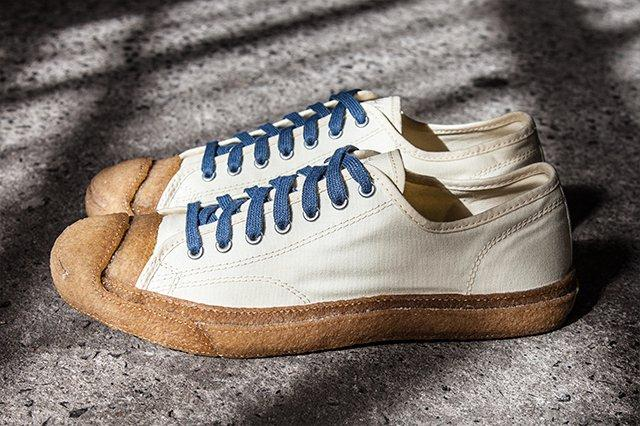 Converse Jack Purcell Crepe Collection