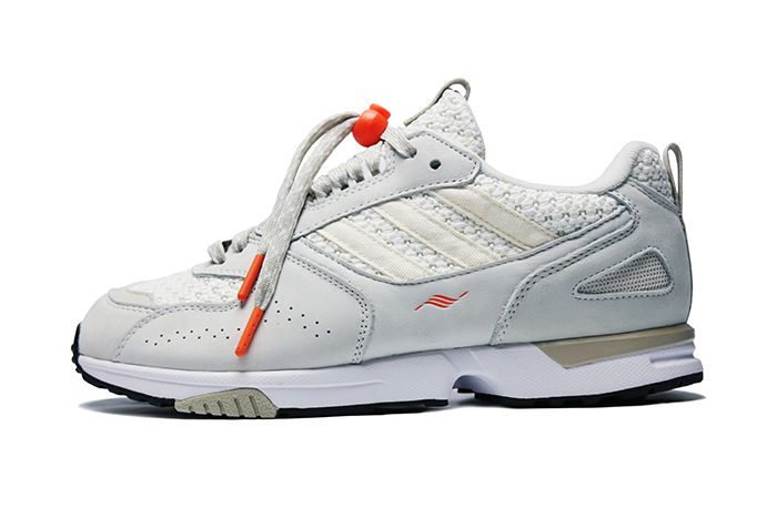 Shelflife Adidas Consortium Zx 4000 Collaboration Release Date Side Profile