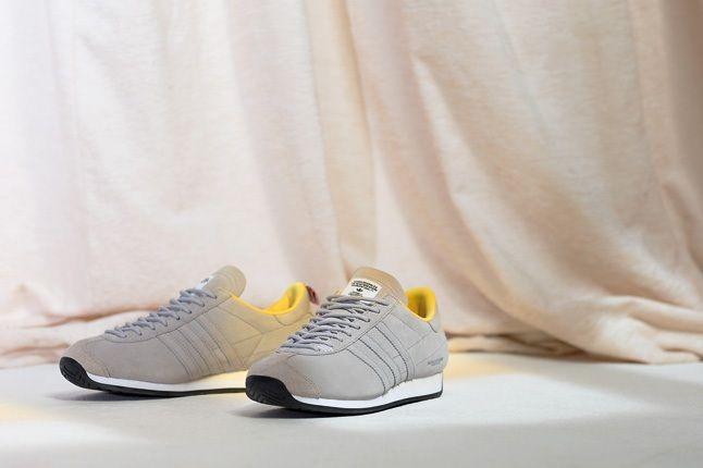 Adidas Originals By Bedwin Fw13 Loobook Bw Country Zero Aluminum 1