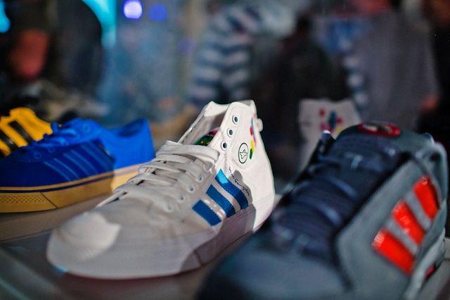 15 Years Of Gonz Adidas Sydney Recap 20