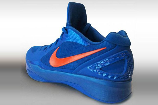 Nike Zoom Hyperdunk 2011 Low Jeremy Lin Linsanity Rising Stars Pe 2 1