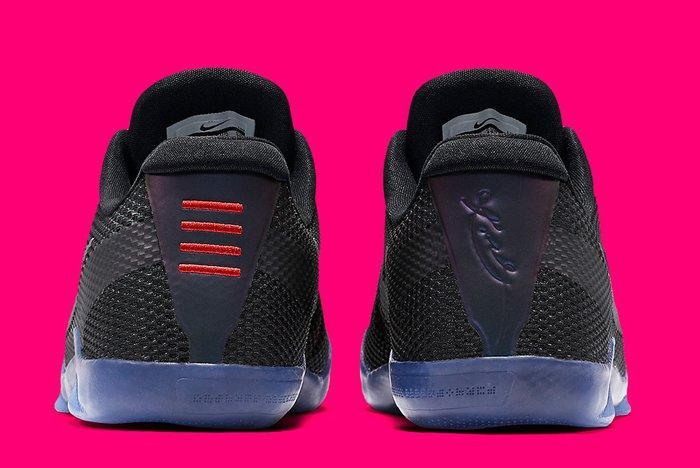 Nike Kobe 11 Invisibility Cloak 4
