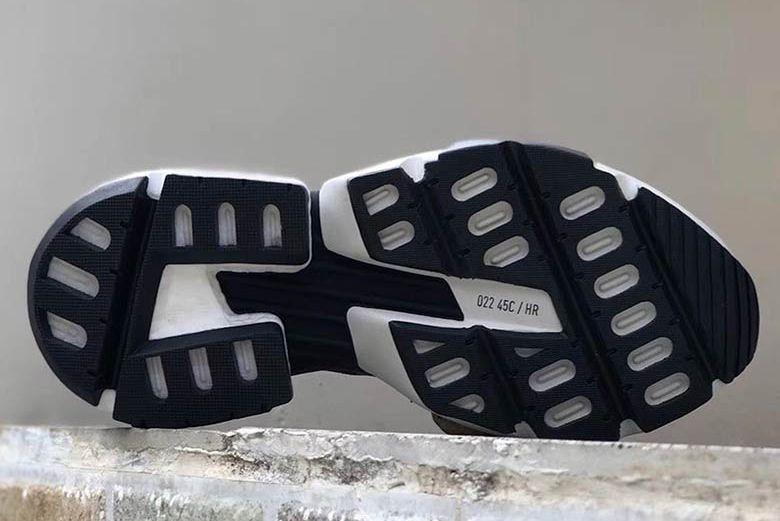 Adidads Pod S3 1 Black 1 Sneaker Freaker
