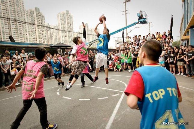 Converse Shanghai Block Party Recap 31 1