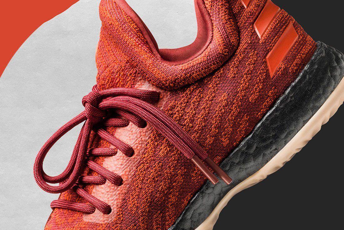 Adidas Harden Ls 9