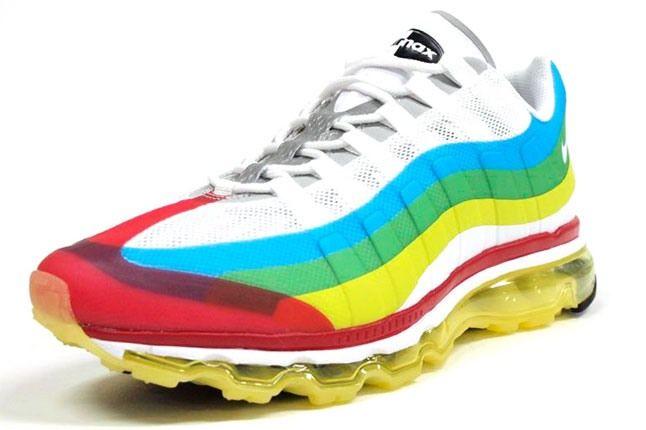 Nike Whatthemax Air Max 29 1