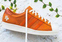 Foot Patrol X Adidas Consortium 80 Feature