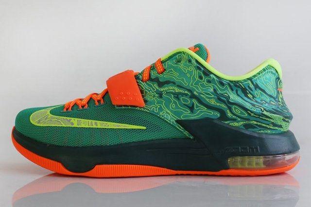 Nike Kd 7 Weatherman 5