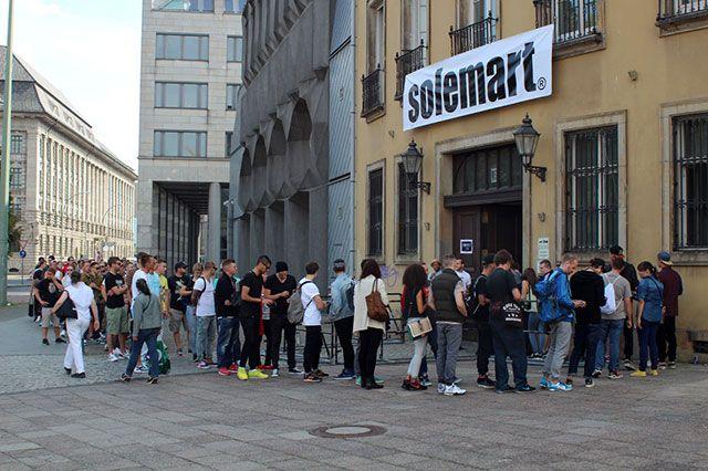 Solemart Berlin 2014 Recap