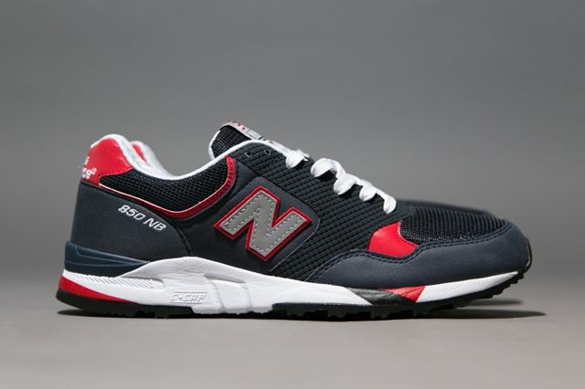 New Balance 850 Spring Pack 6