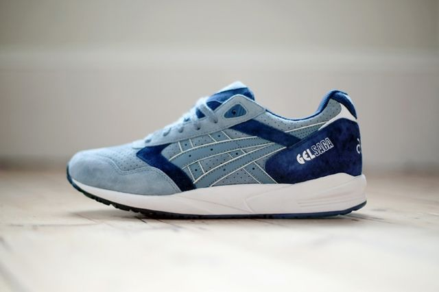 Asics Scratch And Sniff Pack 2