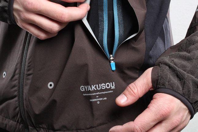 Nike Gyakusou Undercover Jun Takahashi 3 1