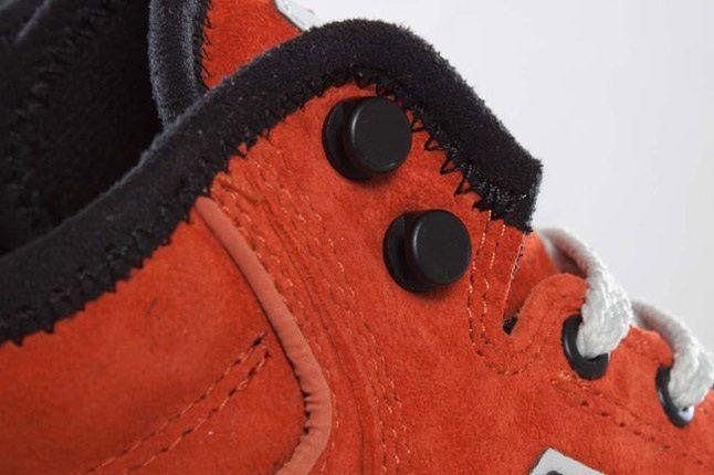 Aaa X Eric Kot X New Balance H574 Eyelets 1
