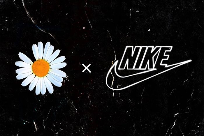Peaceminusone Nike Air Force 1 Low G Dragon Teaser Release Date Instagram