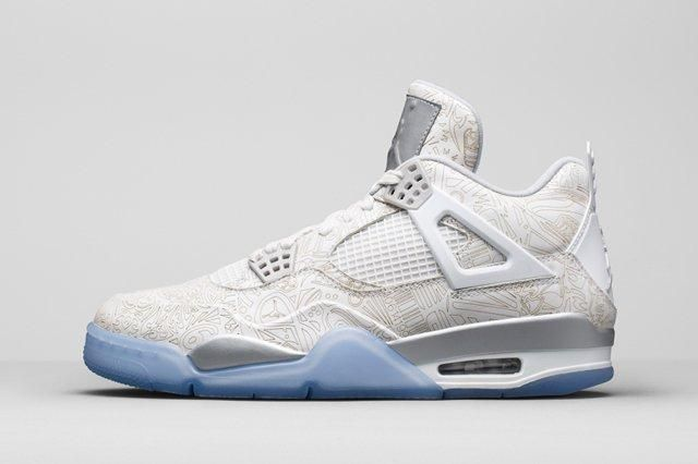 Jordan Brand 2015 Laser Pack 7