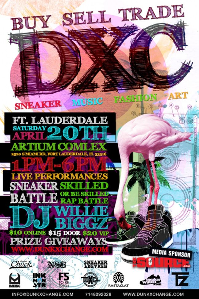 Dxc Ft Lauderdale 1