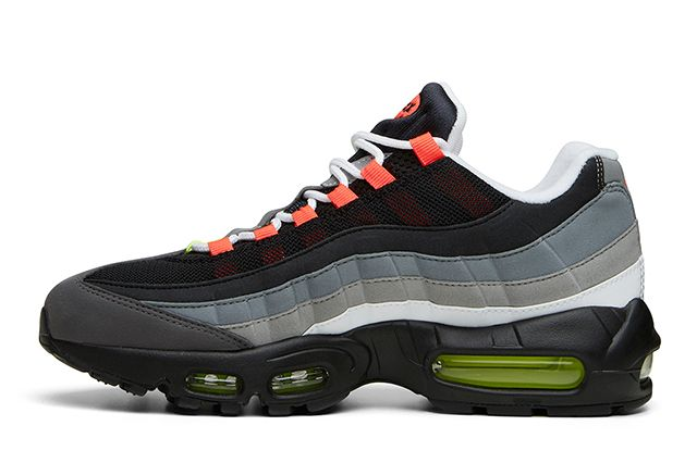 Nike Air Max 95 What The 955