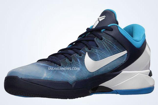 Nike Zoom Kobe Vii Shark 174 1
