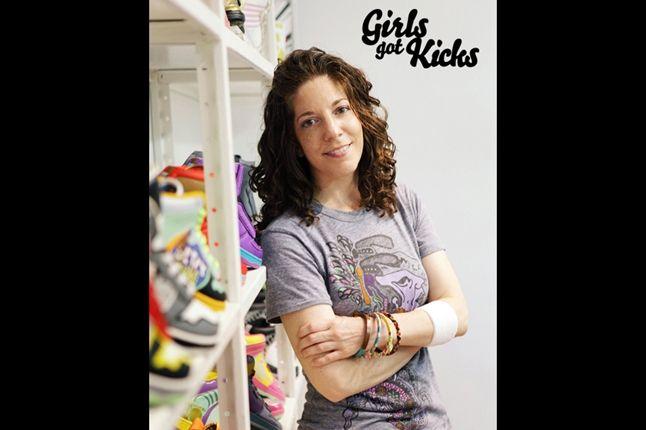Girls Got Kicks 28 1