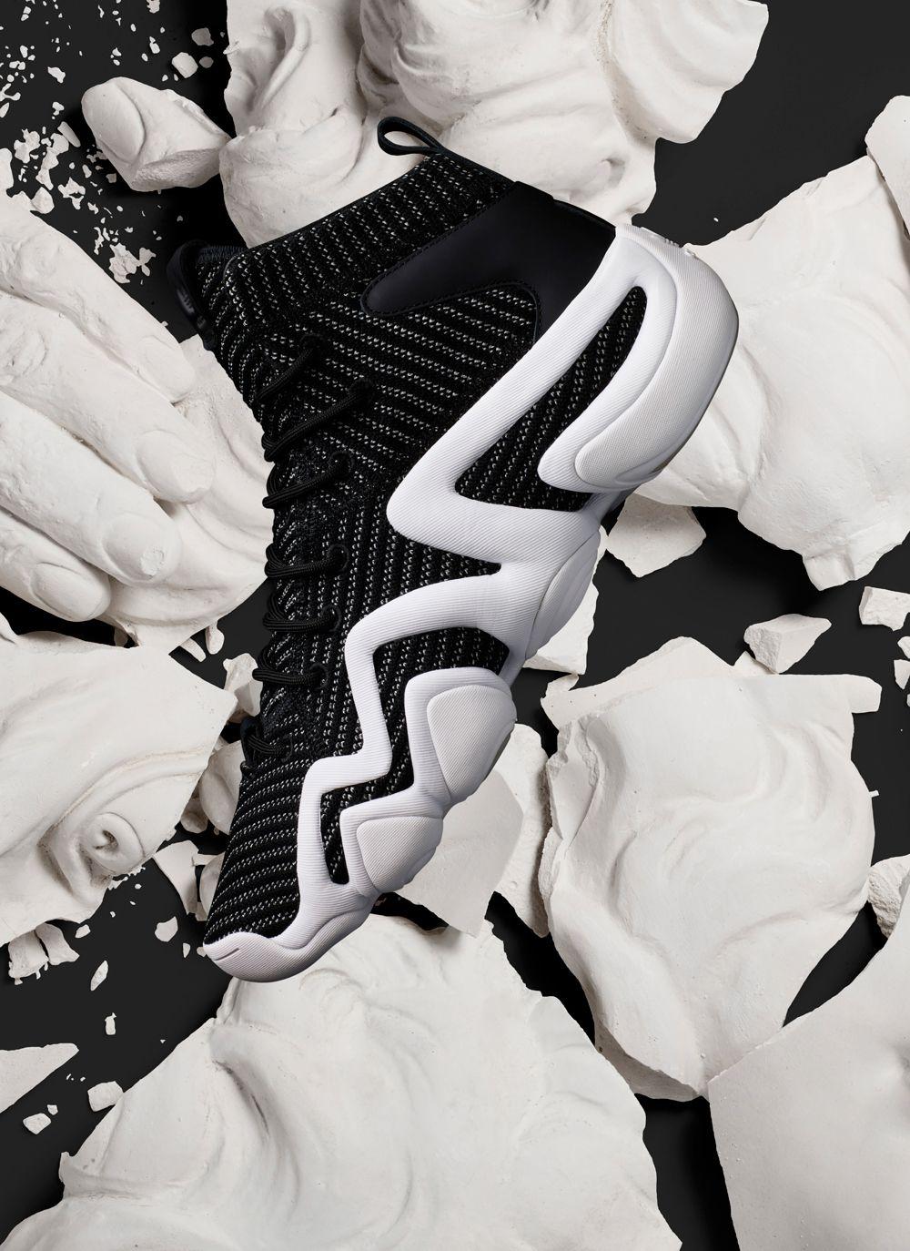 Adidas Crazy 8 Pinstripes
