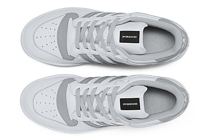 Descendant Adidas Originals Rivalry Pack 2