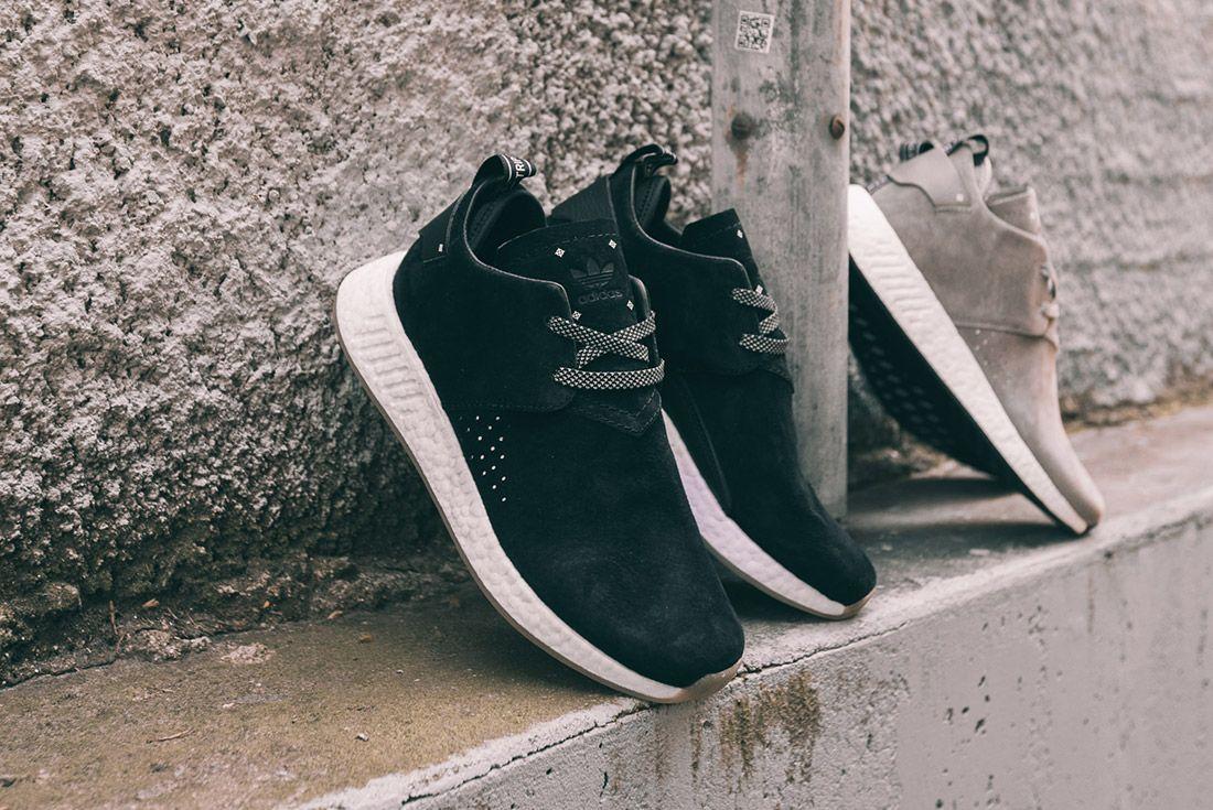 Adidas Originals Nmd C2 37