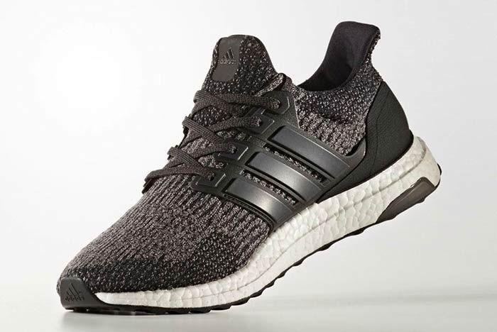 Adidas Ultraboost 3 0 Core Black 1