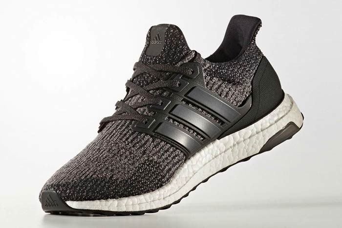 Adidas Ultraboost 3 0 Core Black 1