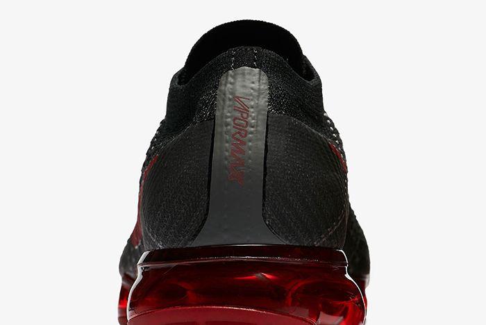 Nike Air Vapormax Team Red Sneaker Freaker 10