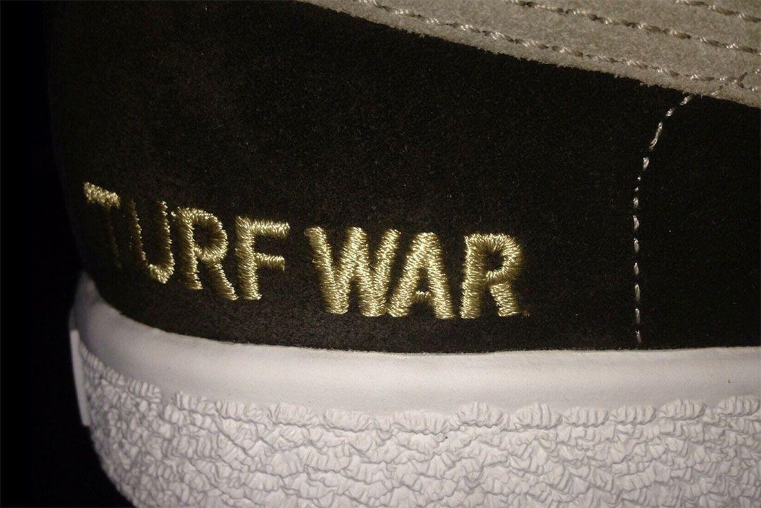 PUMA Clyde Banksy Turf War 2003 ebay