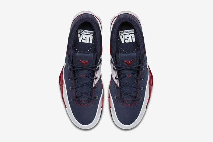 Nike Kobe 1 Protro Usa 2