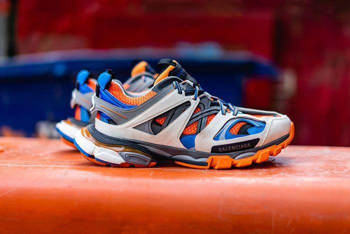 Balenciaga Track Shoes Closer Look 1121