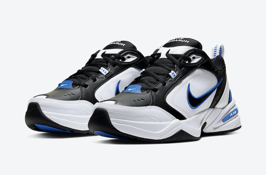 Nike Air Monarch 4 Fragment 415445-002