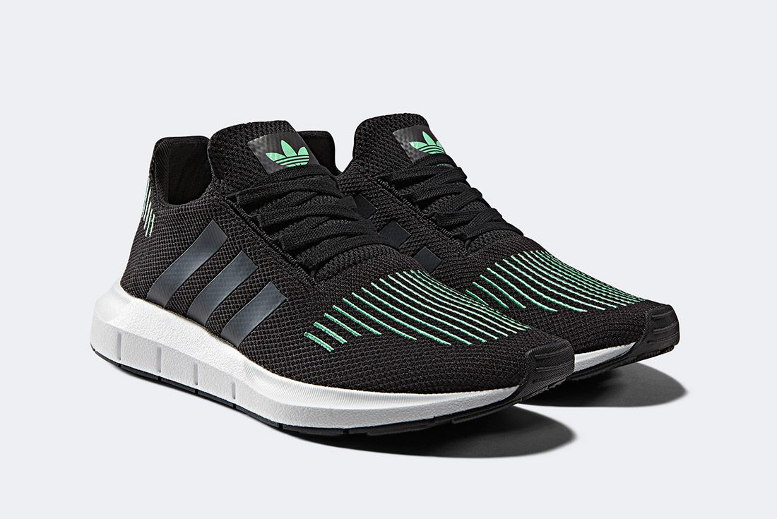 Adidas Swift Run 4 1