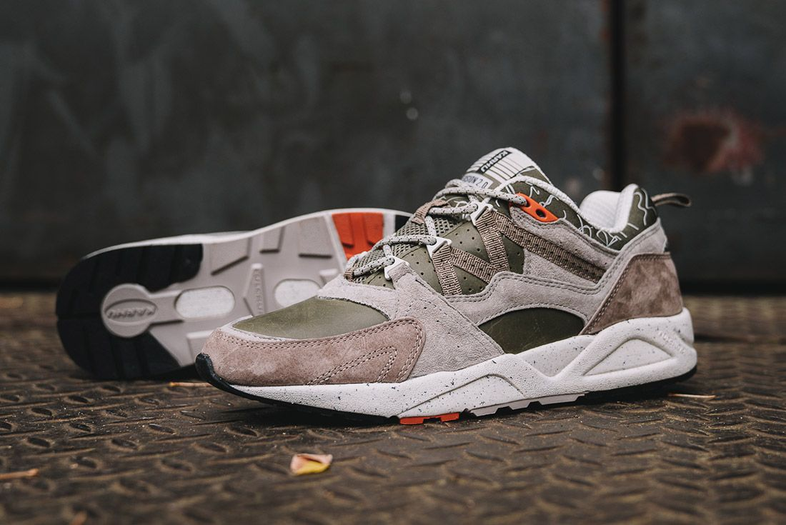 Karhu Fusion Mount Saana Sneaker Freaker 19