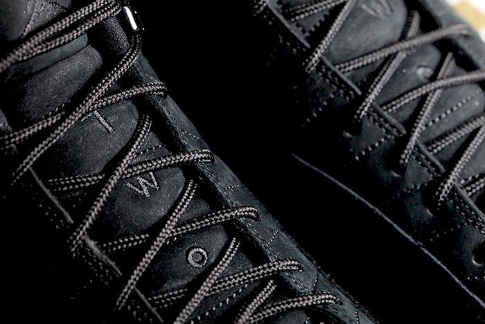 Drake X Air Jordan Ovo Black Stingray 5