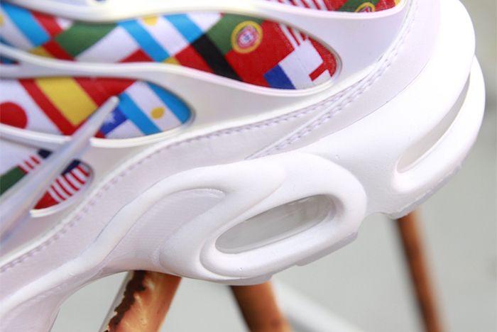 Nike Flag Tn 5
