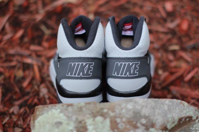 Nike Air Trainer Sc High Wolf Grey Bumperoo 3
