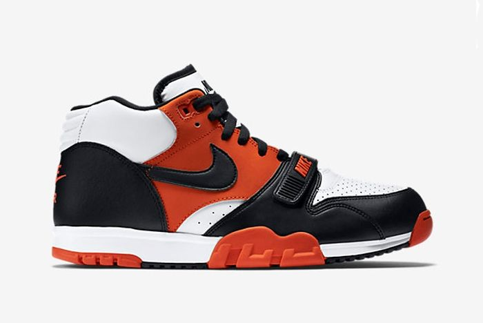Nike Air Trainer 1 Halloween 4