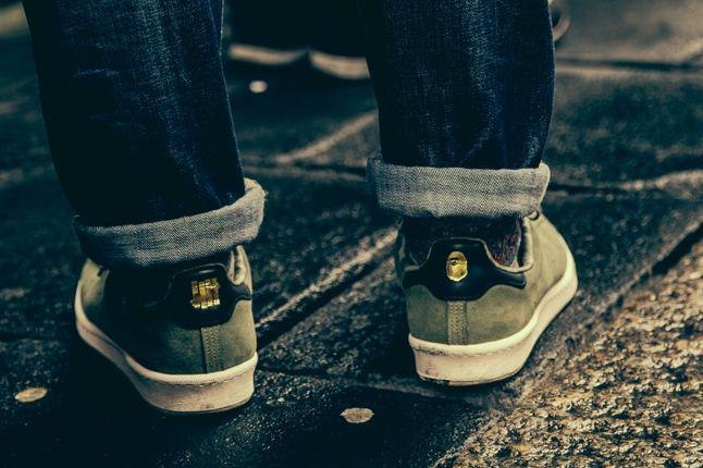 Adidas Bape Undftd Launch Recap 7 1