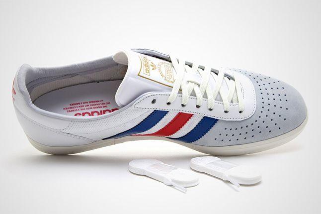 Adidas Muenchen Super 12 09 1