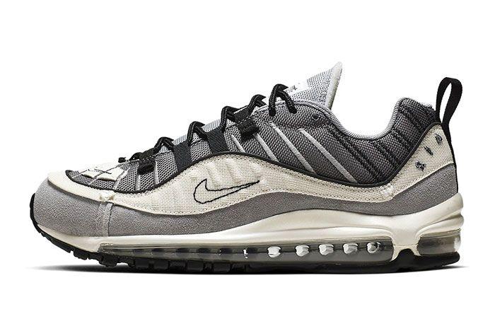 Cambio addio Guadare  Air Max 98 - Sneaker Freaker
